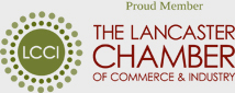 Lancaster Chamber of Commerce and Industry Member