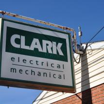 Clark Inc. Specialilzing in Commercial Piping